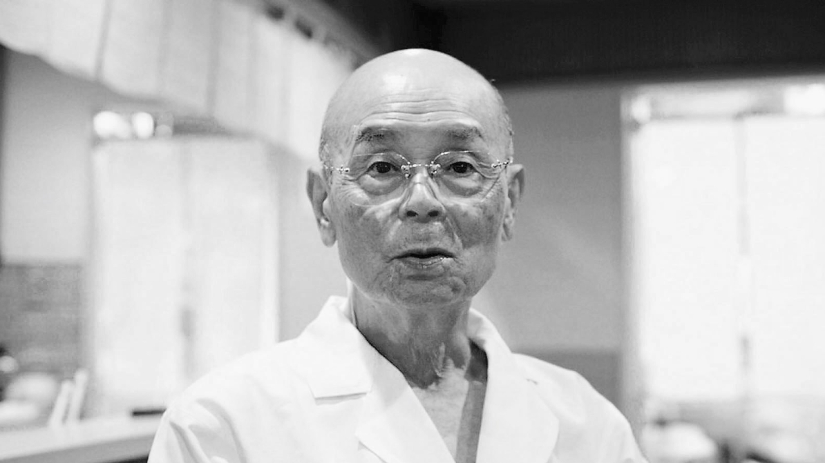 Lessons From Jiro Ono The Best Sushi Chef In The World A Summer